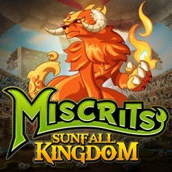 Play Miscrits