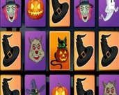 Play Halloween Memory Game
