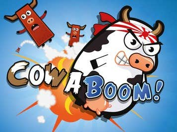 Play Cowaboom