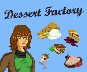 Play Dessert Factory