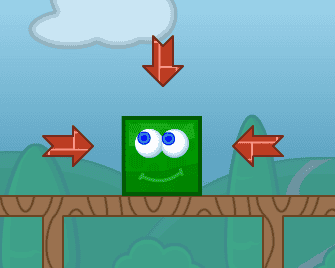 Play Hungry Shapes 3