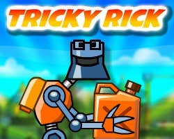 Play Tricky Rick