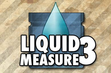 Play Liquid Measure 3