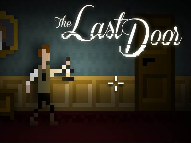 Play The Last Door: Prologue