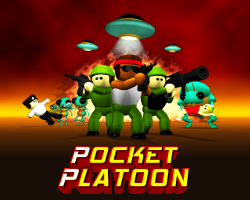 Play Pocket Platoon