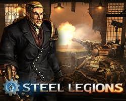 Play Steel Legions