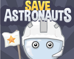 Play Save Astronauts