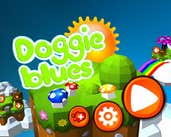 Play Doggie Blues 3D
