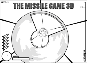 Play Missile 3d Game