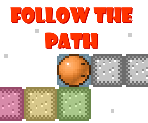 Play Follow the Path