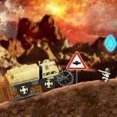 Play Road To Station