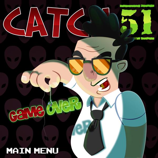 Play Catch 51