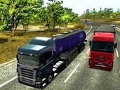 Play 18-Wheeler Truck 3D