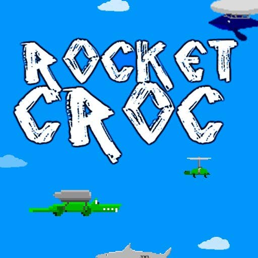 Play RocketCroc