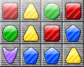 Play Shape Matcher