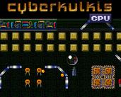 Play Cyber Kulkis: CPU