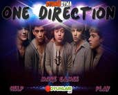 Play One Direction Quiz
