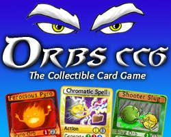 Play Orbs CCG