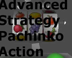 Play Advanced Pachinko