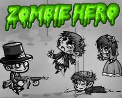 Play Zombie Hero