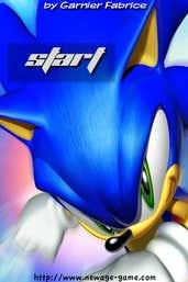 Play Sonic Jump