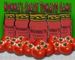 Play Nonna's Crazy Tomato Game