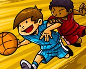 Play Basketball Heroes