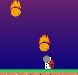 Play Meteor-Itis