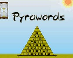 Play Pyrawords
