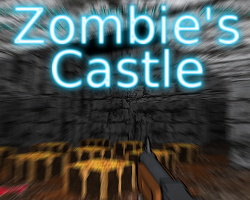 Play Zombie&#x27;s Castle