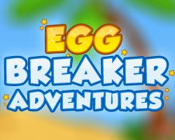Play Egg Breaker Adventures