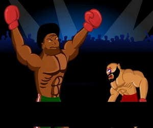 Play World Boxing Tournament 2