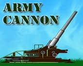 Play Army Cannon