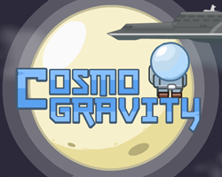 Play Cosmo Gravity
