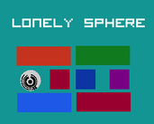 Play Lonely Sphere