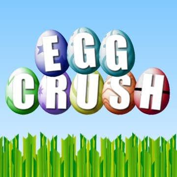 Play Egg Crush