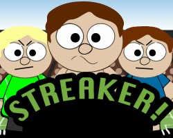 Play Streaker!