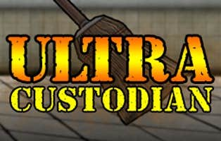 Play Ultra Custdodian