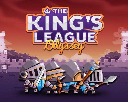 Play The King&#x27;s League: Odyssey