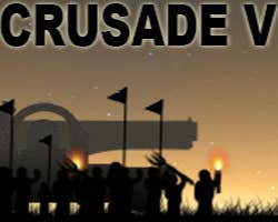 Play CRUSADE V
