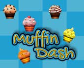 Play Muffin Dash