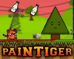 Play PainTiger