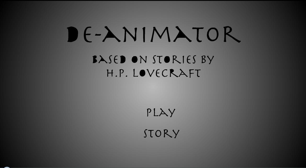 Play DeAnimAtor