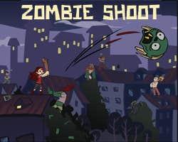 Play Zombie Shoot