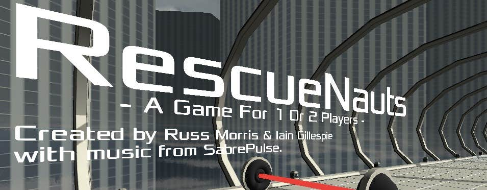 Play RescueNauts