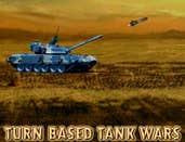 Play Turn Based Tank War