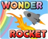 Play Wonder Rocket