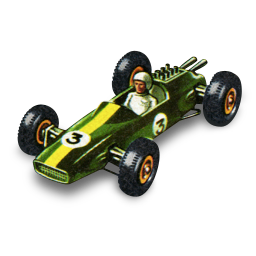 Play SuperRacing 2000