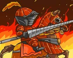 Play Castle Guard 2