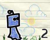 Play Paper Venture 2